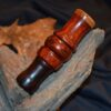 Paduak single reed Cocobolo duck call.