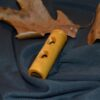 Yellowheart duck whistle
