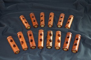 6 in 1 duck whistles