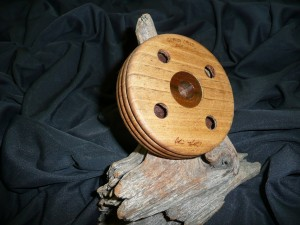 Butternut turkey pot call
