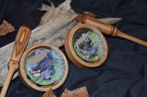 Turkey pot call sets